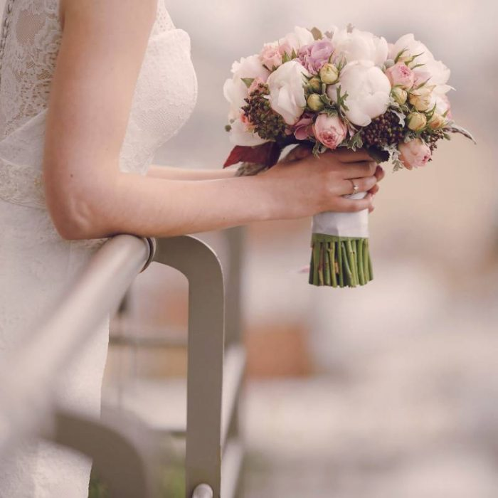 SAPPHIRE WEDDING PACKAGE